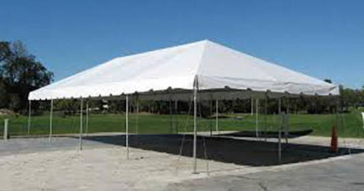 20 x 40 frame tent for sale