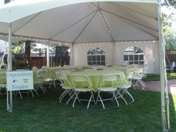 20 x 40 Frame 20 x 30 Frame ... & Tent Gallery-Tent Pictures LI Pole Tents Frame Tents Tent Packages.